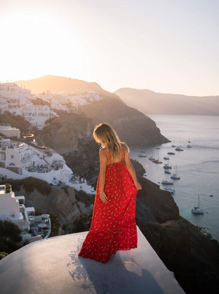 Ayla Santorini